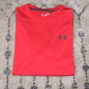 Under Armour Loose Fit short sleeve shirt